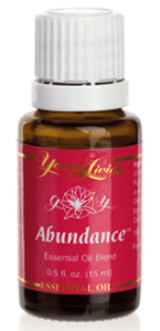 Amplify your Abundance with this amazing oil!