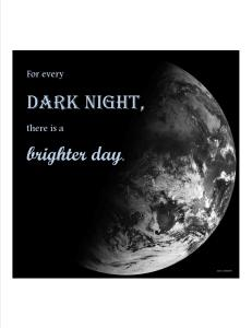 dark night solstice